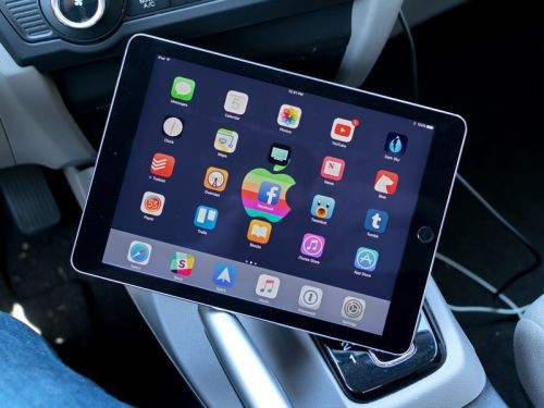 Best Car Accessories for your iPad in 2018