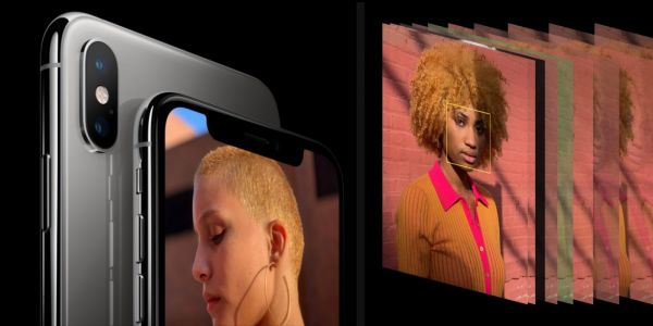 Apple addressing extreme iPhone XS front camera skin smoothing in iOS 12.1 update