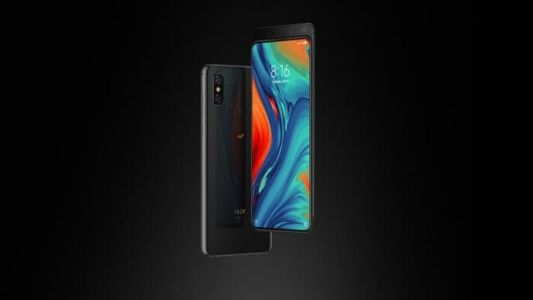 Xiaomi Mi MIX 5G launched with Vodafone in the UK