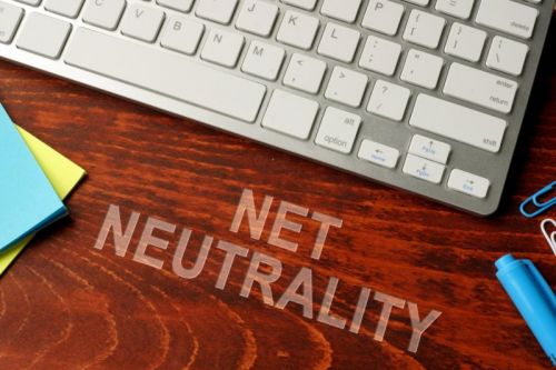 """""""Fake"""" net neutrality comments at heart of lawsuit filed against FCC"""