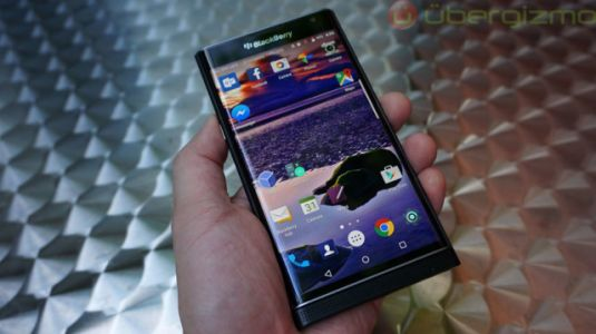 BlackBerry PRIV Will No Longer Receive Monthly Security Updates