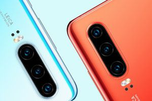 Huawei was about to become the world's largest phone maker when the US struck