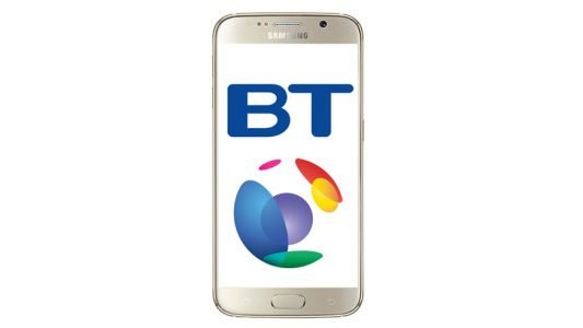 Wi-Fi and 4G calls just arrived on BT Mobile