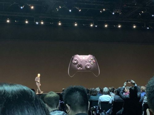 Apple TV is getting Xbox One and PlayStation 4 controller support