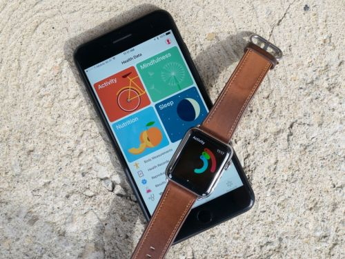 How to sync your Health data in iOS 11