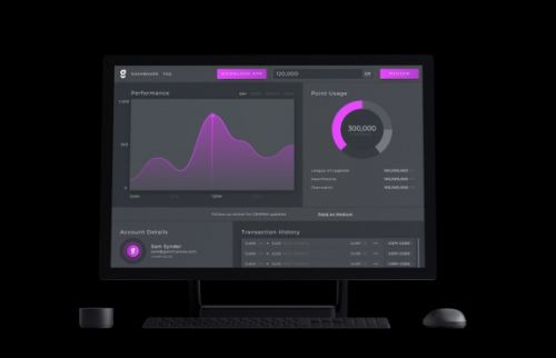 Blockchain startup Aura will offer gaming rewards for your idle computer time