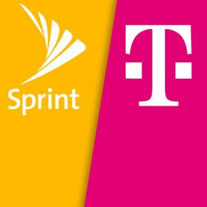 The probability for a T-Mobile merger with Sprint hits 90%