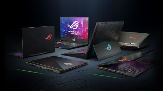 NVIDIA GeForce RTX powered Asus ROG Zephyrus S, ROG Strix SCAR II and more launched in India