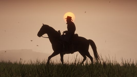 Red Dead Redemption 2 rumor points to a PC version