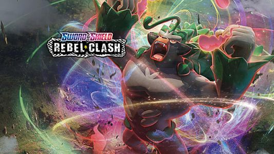 Pokemon TCG: Best Rebel Clash Decks for Standard