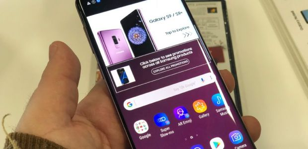 Samsung Galaxy S9 Series Released To Positive Reviews, But Limited Consumer Interest
