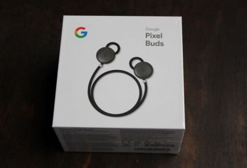 Pixel Buds review: OK Google, go back to the earbud drawing board