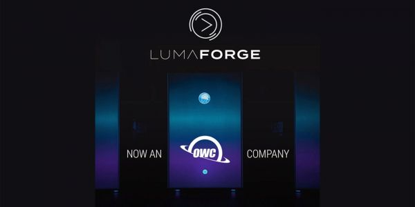 OWC acquires LumaForge, makers of high-end Jellyfish storage for collaborative video workflows