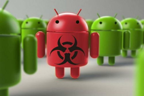 Found: New Android malware with never-before-seen spying capabilities