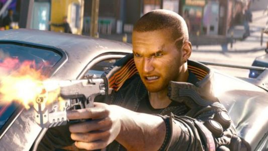New Cyberpunk 2077 gameplay will be shown at E3 2019, but it won't be playable