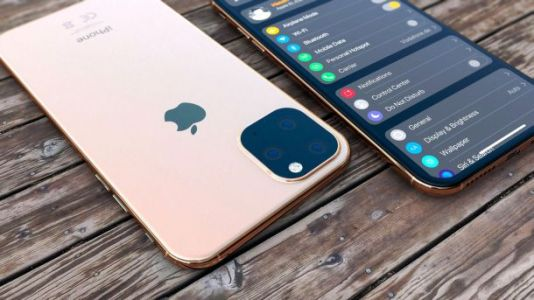 Huge leak shows us the first ever screenshots of iOS 13 on the iPhone