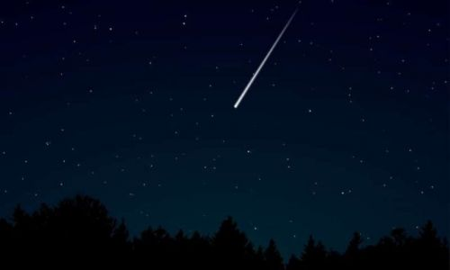 Forget Fireworks, Artificial Meteor Showers Could Be The Next Big Thing