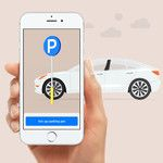 PinDrive: find where you parked in Augmented Reality