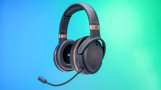 Audeze Mobius Wireless Gaming Headphones - The Evolution of Audio