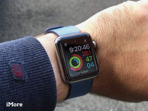 Apple says 'the future of health is on your wrist' in new Apple Watch ad