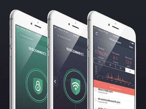 Price Drop Deal: Disconnect VPN Lifetime Premium Subscription