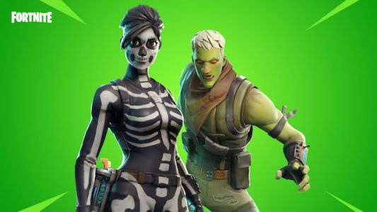 Fortnite Save The World Free-To-Play Launch Delayed To 2019