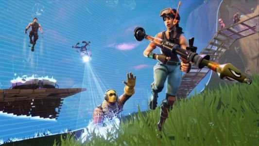 Epic Sues Over 'Irreparable Injury' By Fortnite Leaks
