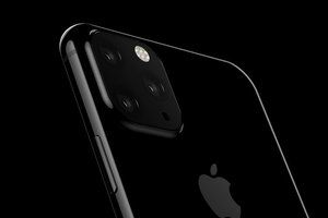 2019 iPhone report details new selfie camera, hidden wide-angle lens, more