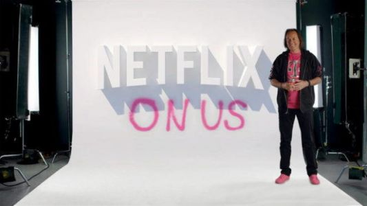 T-Mobile's Netflix On Us Customers Won't Be Affected By Price Increased