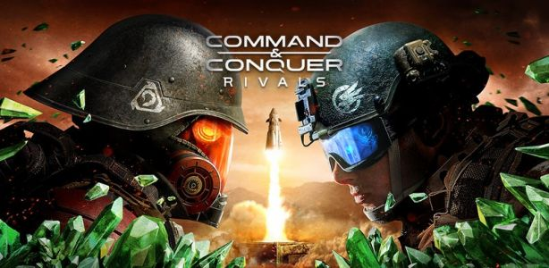 Command and Conquer Rivals: Everything you need to know!