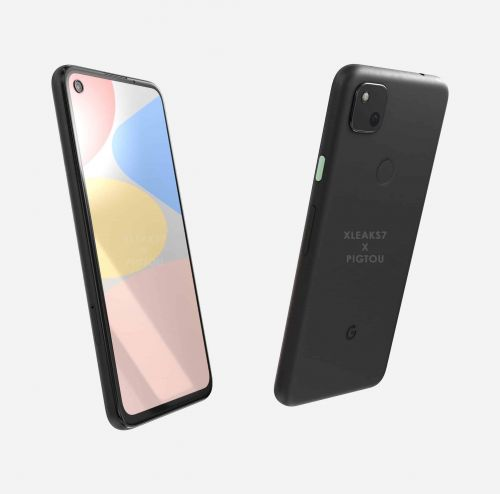Google Pixel 4a Preview: Flagship Camera On A Budget