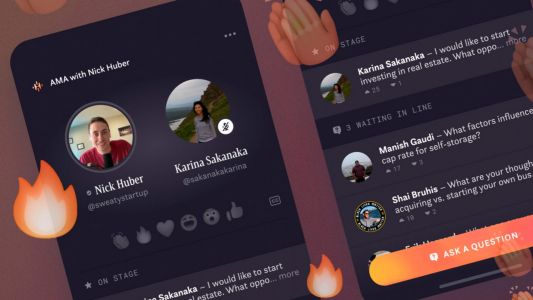 Hotline is a new Facebook app that combos Clubhouse and Instagram Live