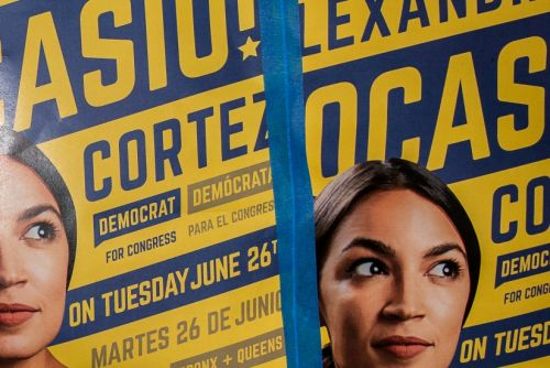 Alexandria Ocasio-Cortez and the Promise of the Bronx