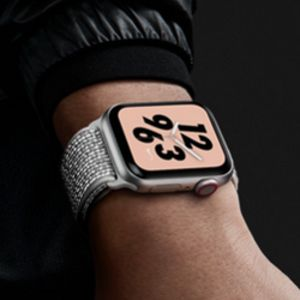 Nike unveils new Sports Bands and Sports Loops for the Apple Watch