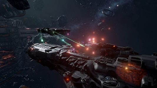 Dreadnought Guide: Tips and Tricks to Getting Started