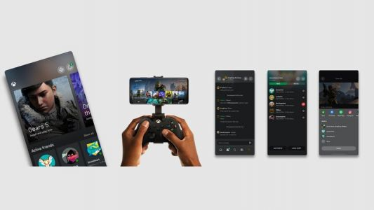 The Xbox app on iOS is getting a major update in TestFlight