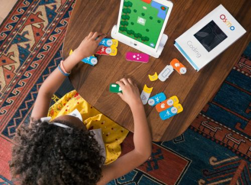 Why India's ed-tech firm Byju's paid $120 million for kids AR game maker Osmo