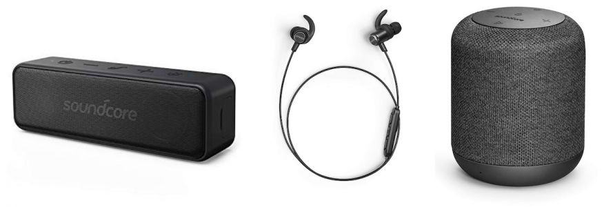 Deals Spotlight: Save on Anker and Aukey's Best Power and Audio Accessories for Apple Devices