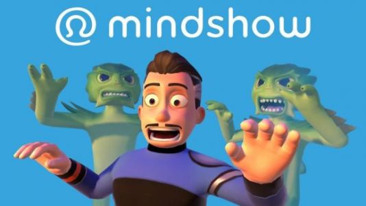 Mindshow now offers VR sharing for its improv app