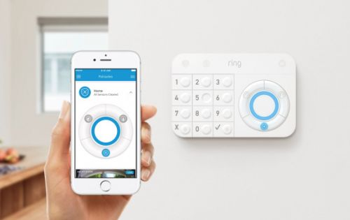 Ring launches Protect, a DIY home security system starting at $199