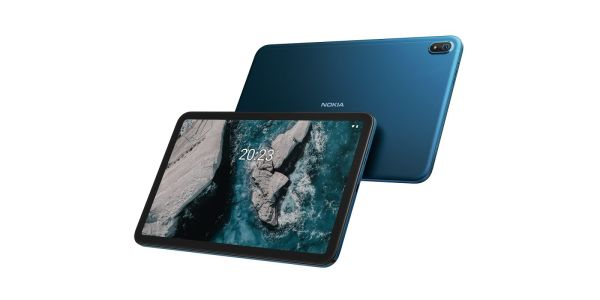 Nokia T20 Android tablet launches under $250 w/ 3 years of updates promised
