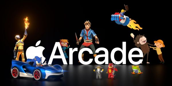 These are the latest Apple Arcade games for iPhone, iPad, iPod touch, Mac, and Apple TV