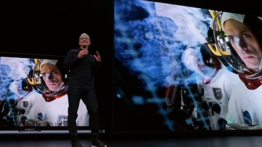 An 'iPhone Pro,' 16-inch MacBook Pro and new iPads are now all expected this year