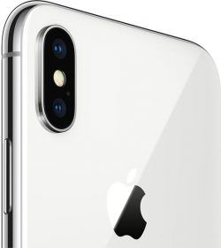 IPhone X Low Light Photography Test Demonstrates Improved Telephoto Lens