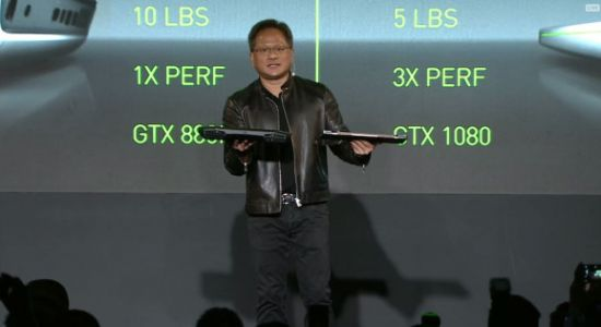 Nvidia GPU prices reportedly set to keep rising thanks to DRAM shortage and cryptocurrency