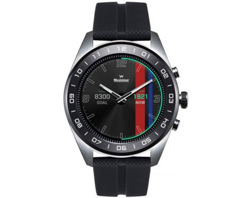LG Watch W7 is now available with $200 off in the US