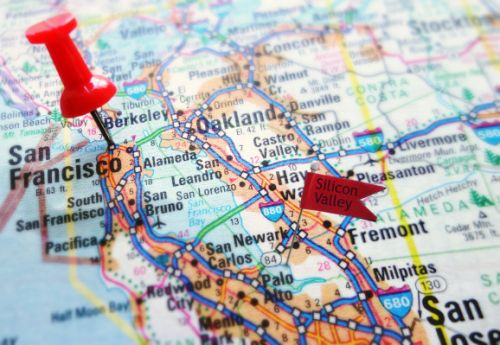 Glassdoor: Job seekers still eager to move to Silicon Valley, away from Rust Belt