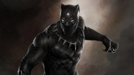 Marvel's Black Panther Clinches Record $235 Million Opening