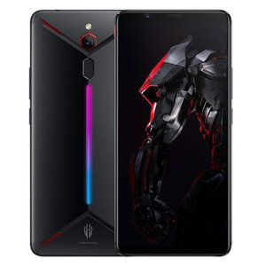 This new gaming phone comes with Snapdragon 845, 10 GB RAM, nifty shoulder buttons