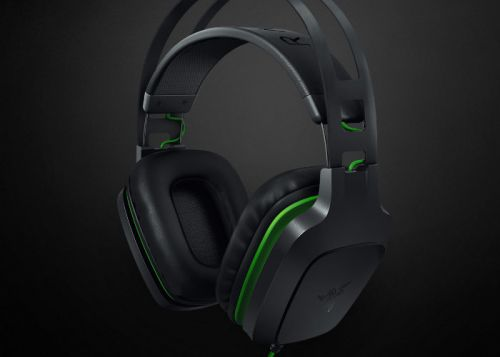 Razer Electra V2 Gaming Headset Launches For $60